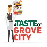 The End of A Taste of Grove City Month