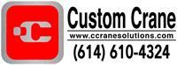 Custom Crane Solutions