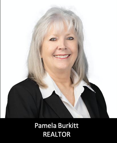 Pamela Burkitt