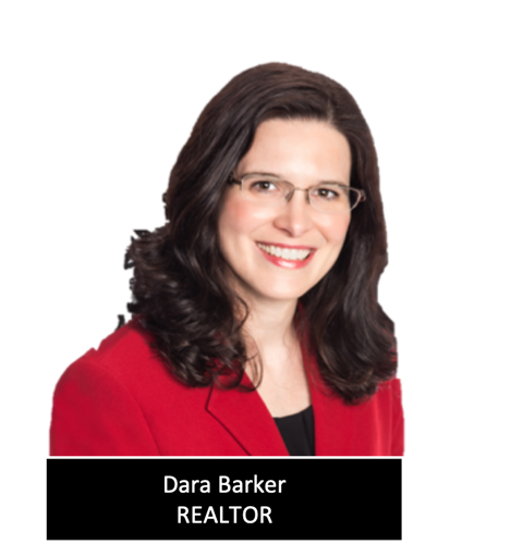 Dara Barker, CEO