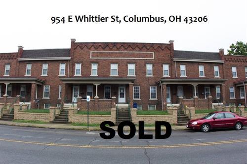 Sold in Columbus!