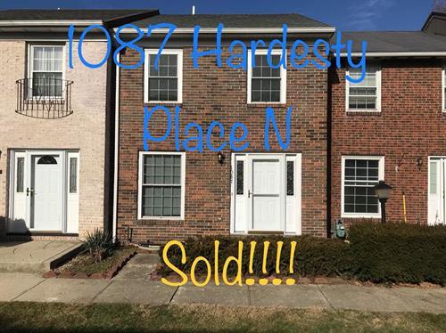 Condo sold in Columbus!