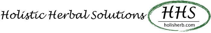 Holistic Herbal Solutions, LLC
