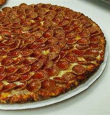 Tammy's Pizza