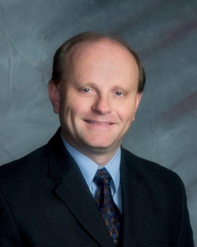 Dr Robin Kurtz