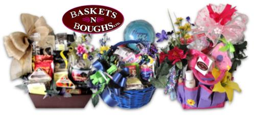 Baskets n Boughs LTD.
