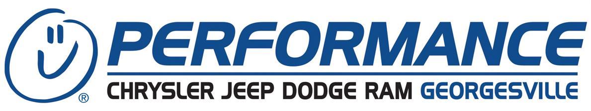 Performance Chrysler Jeep Dodge and Ram