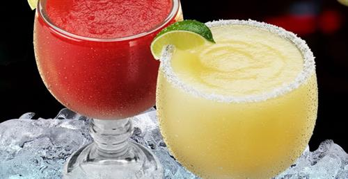 Legendary Margaritas