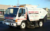 Sweeping & Parking Lot Services