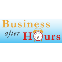 2019 August Business After Hours - Moontower at the Oaks