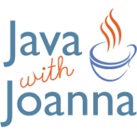2020 February Java with Joanna - Nonprofit Support Group