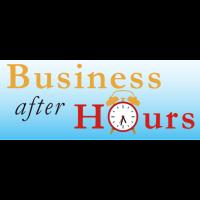 2021 October Business After Hours - Blossoms Floral