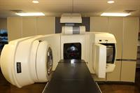 Precise Image guided radiation therapy