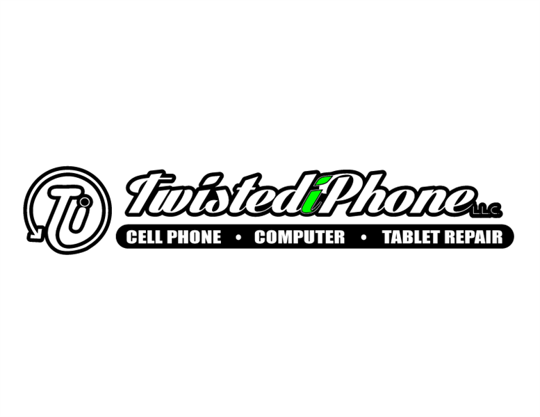 Twisted iPhone