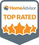 Home Advisor Top Rated!