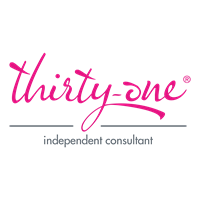 Ashley Coker, Thirty-one Gifts