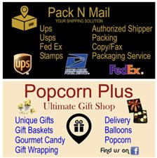 Pack N Mail