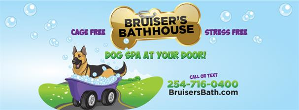Bruiser's Bathhouse
