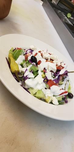 Salads! Salads! Salads!