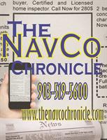 The NavCo Chronicle