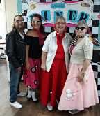 Anytime is a perfect time for a Sock Hop