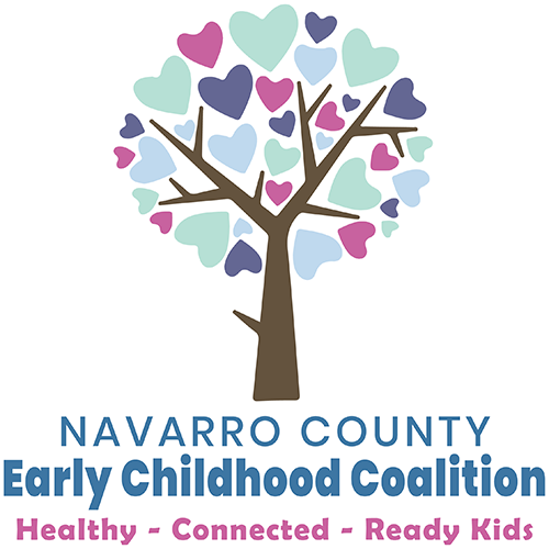 Navarro County Early Childhood Coalition Logo