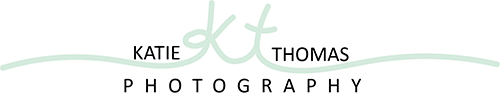Katie Thomas Photography's Logo