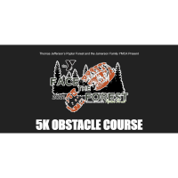 5K Obstacle Course