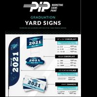 PIP Printing and Marketing Services - Lynchburg