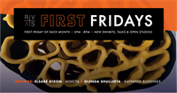 First Friday at Riverviews Artspace | May 2021