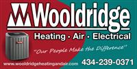 Wooldridge Heating · Air · Electrical