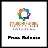 Lynchburg Regional Business Alliance launches campaign to encourage citizens to get 'Back to Business' safely