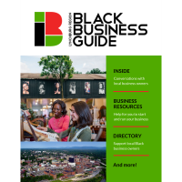 Alliance Releases Official Guide to Lynchburg Region Black Businesses Feb. 28th