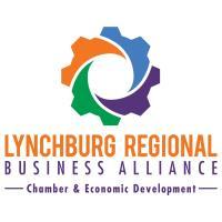 Lynchburg Regional Business Alliance joins in National Economic Development Week celebration - May 9-15, 2021