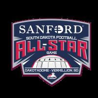 SD High School All Star Football Game, Presented by Sanford