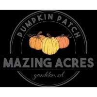 Halloween Bash at Mazing Acres Pumpkin Patch