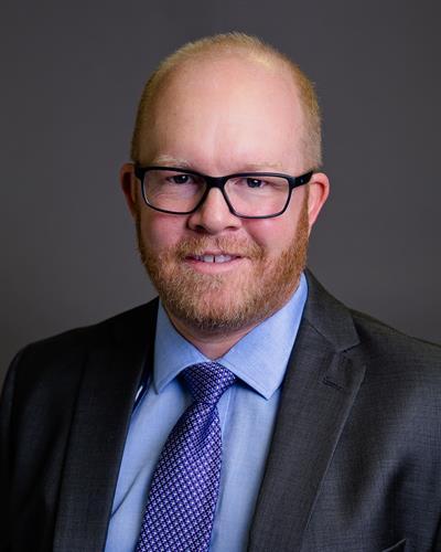 Matthew Krell, M.D., Pediatrician