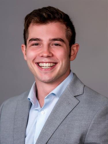 Julien Collins, Buyer's Agent