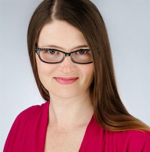 Lara Dunning, Marketing Coordinator