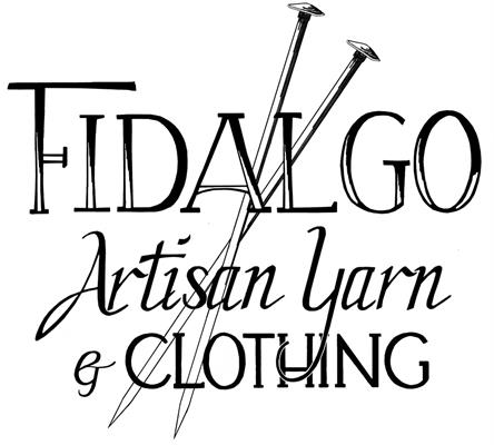 Fidalgo Artisan Yarn and Clothing
