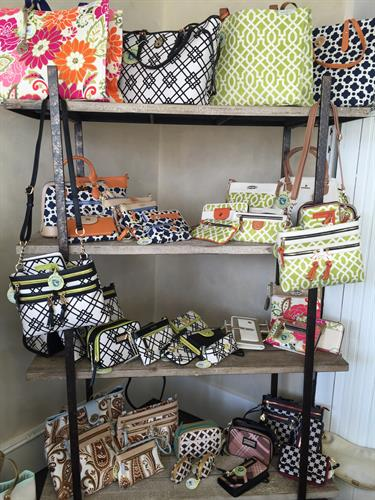 Spartina Purses and Accessories