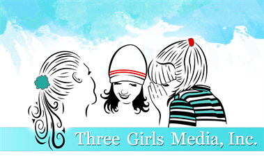 Three Girls Media, Inc.