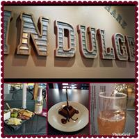 Indulge Wine & Dessert Bar