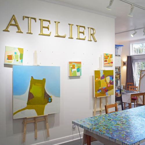 Main Atelier Studio