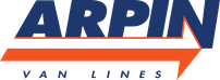 Golden Services is a local agent for Arpin Van Lines