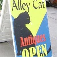 Alley Cat Antiques