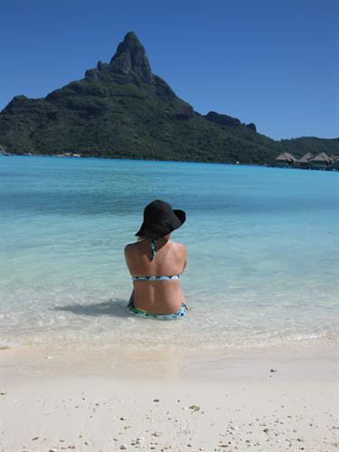 Magic of Bora Bora