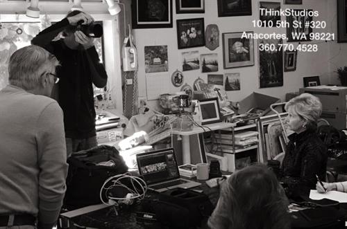 THink Studios photography workshops.