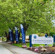 Cap Sante Court Independent Retirement