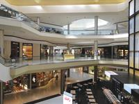Beverly Center - Interior